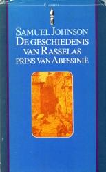 De geschiedenis van Rasselas