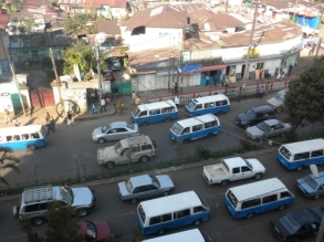 mini-busjes