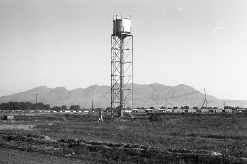 Watertoren,